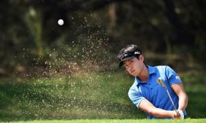 Обзор первого дня European Tour: Hero Indian Open