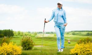 MercedesTrophy Golf Weekend: самый элегантный гольф-турнир весны