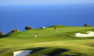 Приглашаем на Paphos Golf Weekend 2016!