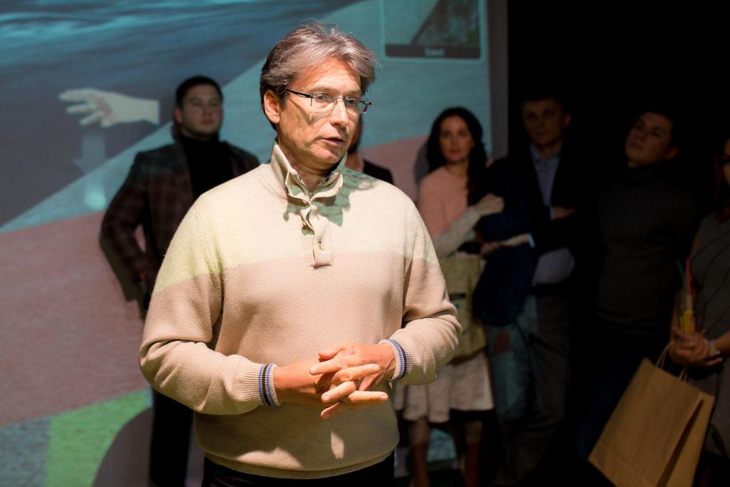 Игорь Затравкин