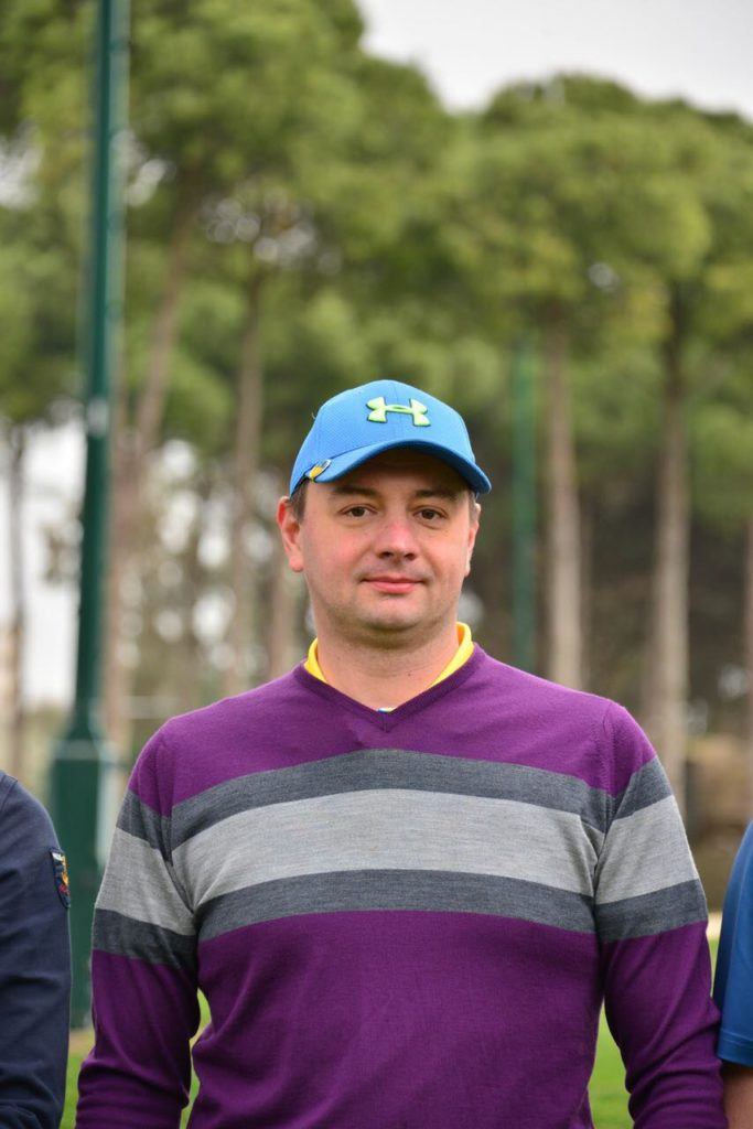Алексей Савьяк