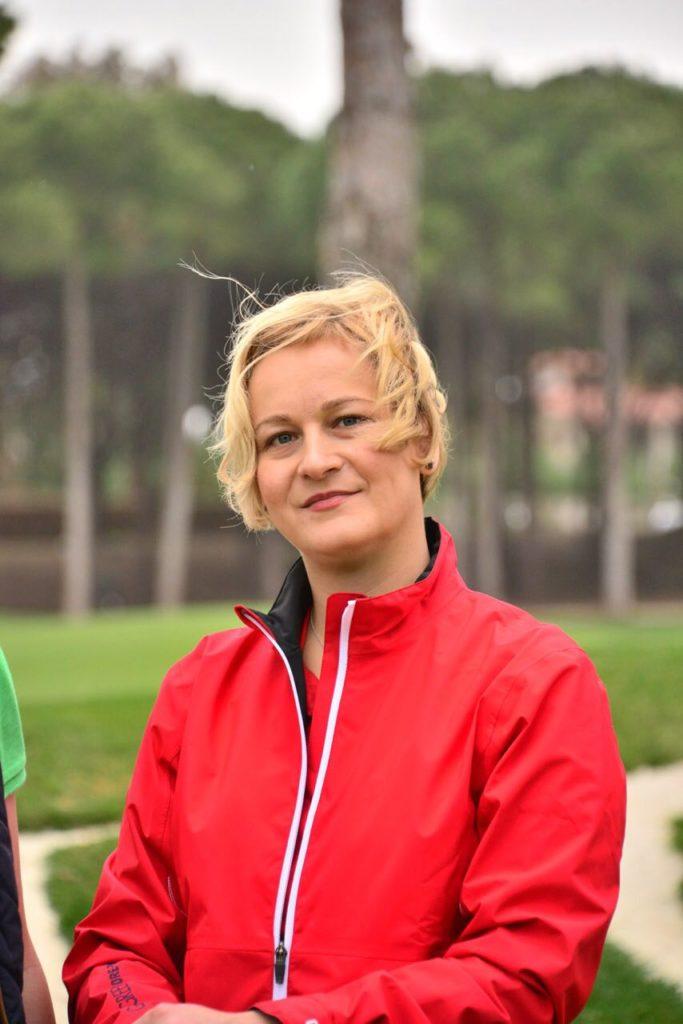 Мария Бокун