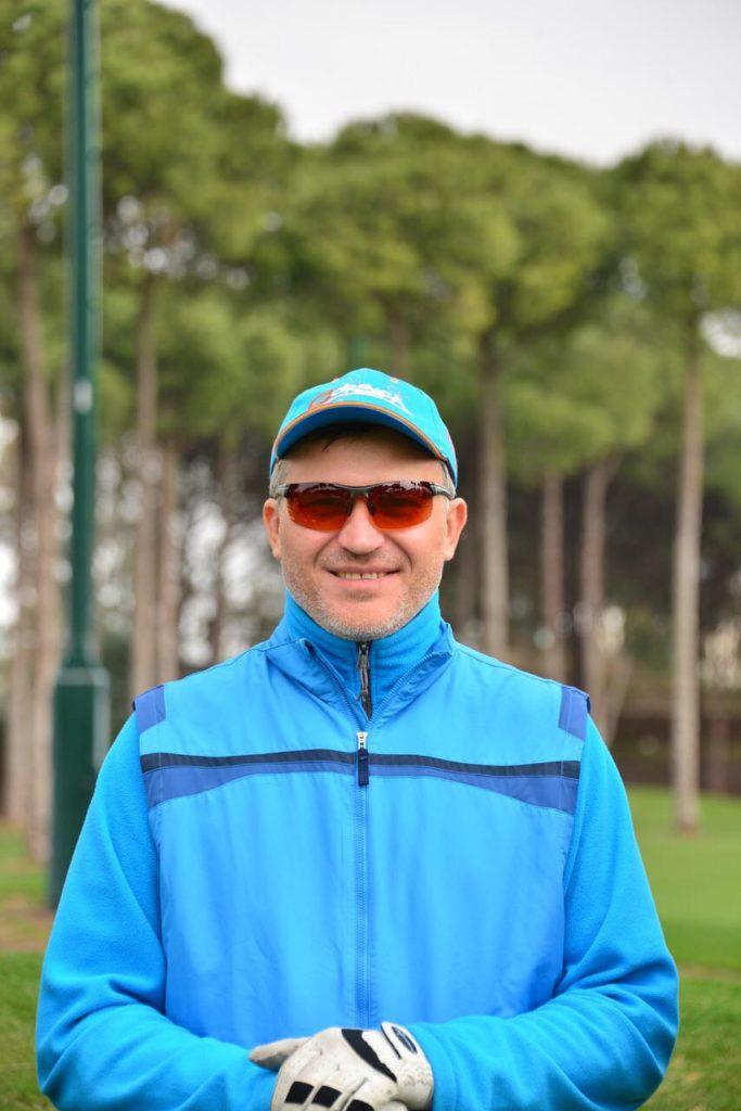 Константин Браво
