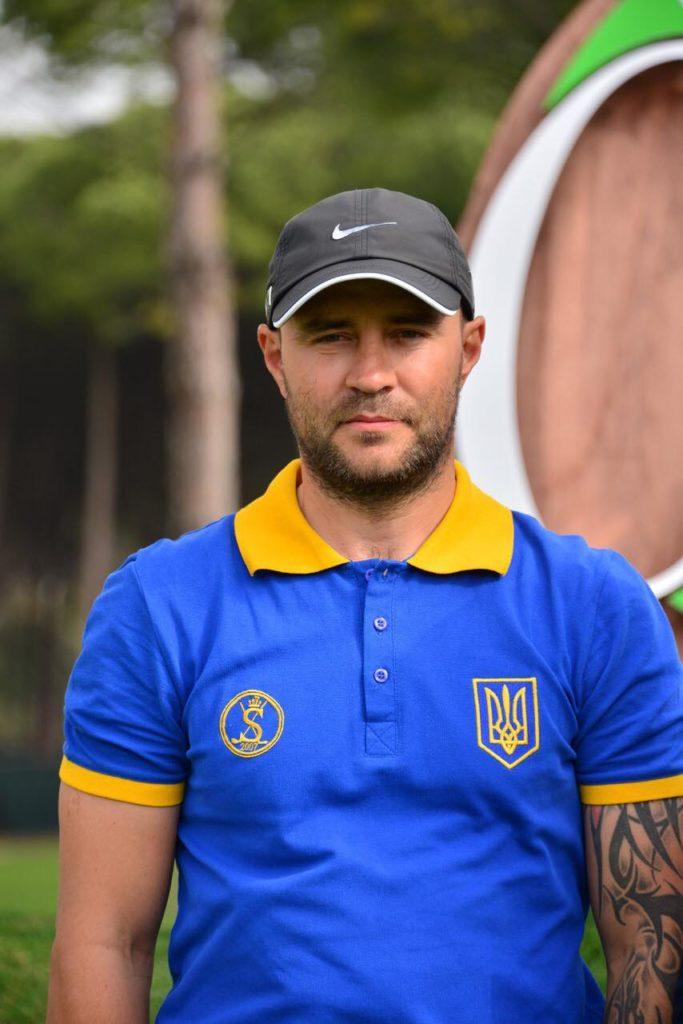 Андрей Шульга