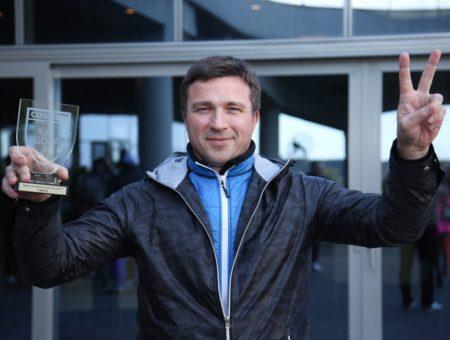 С Днём Рождения, Олег Васылык!