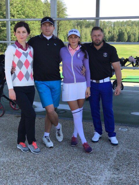 Мария Петренко, Олег Васылык, Мария Орлова, Герасим Коваль