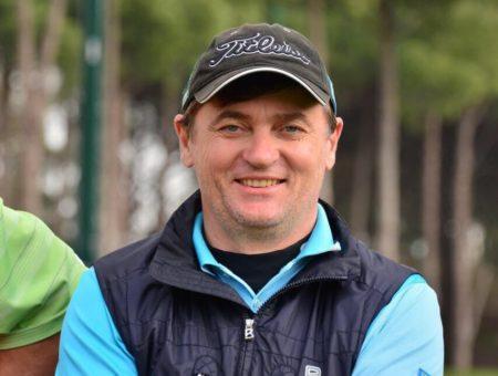 Олег Усенко, с Днём Рождения!