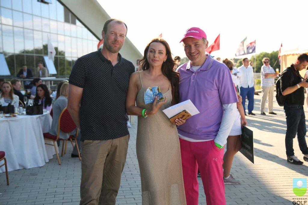 Богдан Чепердак, Мария Орлова, Константин Браво