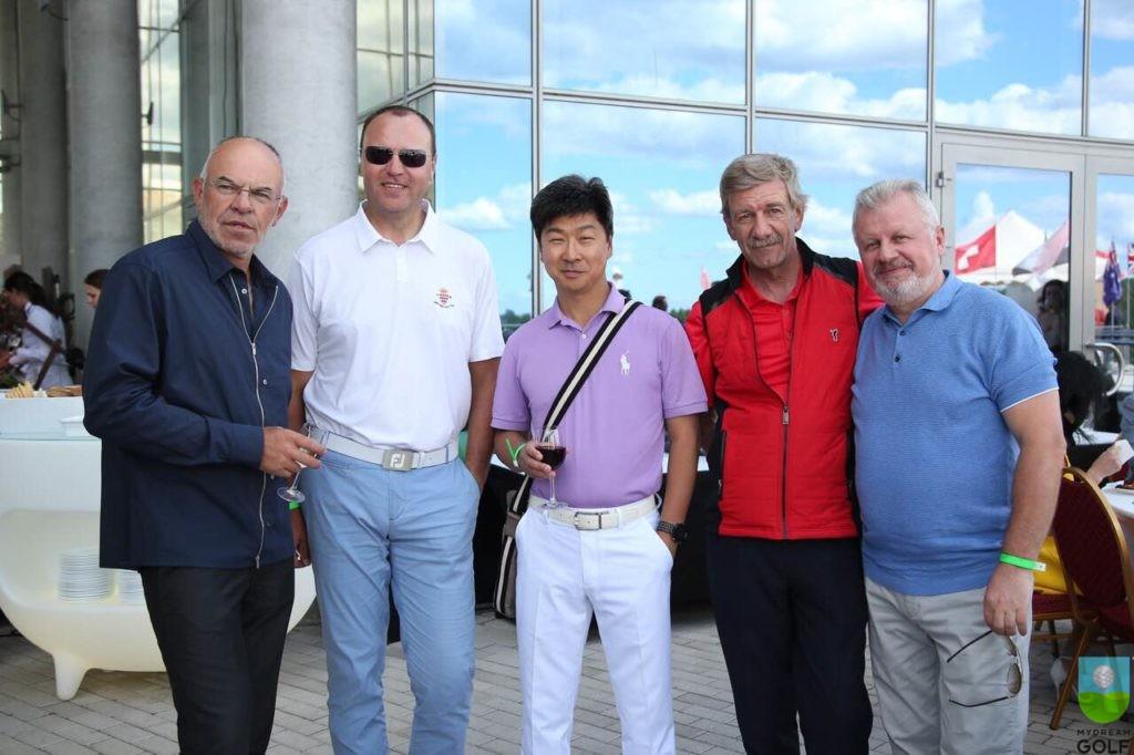Валерий Педенко, Николай Гавриленко, Владимир Цой, Михаил Мосенжник, Александр Юрченко