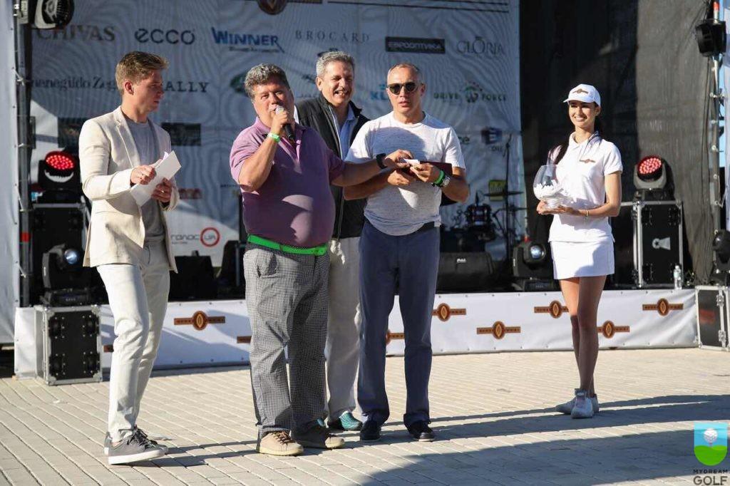Владимир Остапчук, Олег Герман, Сергей Надеждин, Юрий Фрейдинов