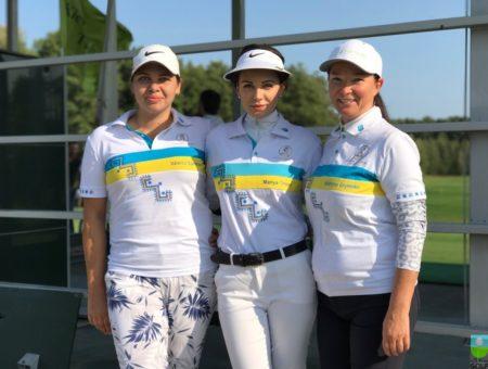 Матчевая встреча Golfstream VS Superior 2017