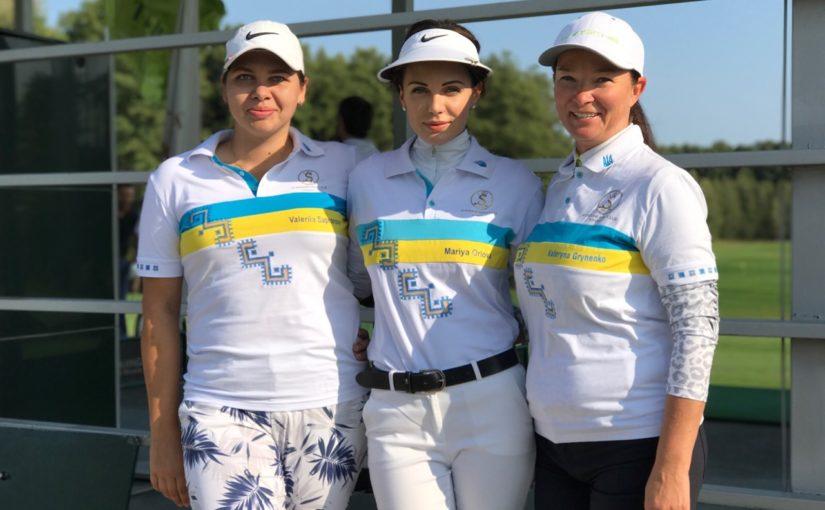 Валерия Сапронова, Мария Орлова, Екатерина Гриненко