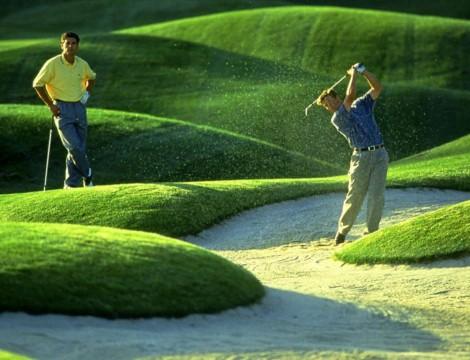 О гольфе