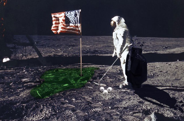 golf-in-space