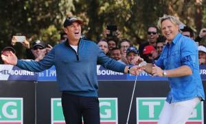 Турнир Australian Masters 2016 отменен