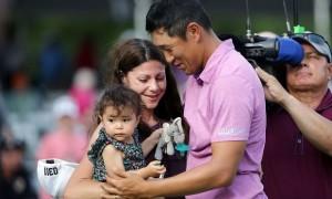 Результаты PGA Tour: Wells Fargo Championship.  Джеймс Хан удалось одержать победу на первой дополнительной лунке.