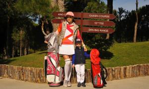 5 причин, почему вам стоит отдать ребенка на гольф