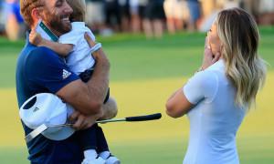 Результаты US Open-2016. Дастин Джонсон завоевал первый в карьере «мэйджор»