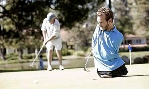 Никаких оправданий: спорт в жизни Ника Вуйчича
