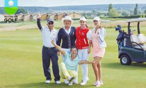 Larisa Nepochatova's Golf Cup 2016: как прошел единственный в Украине private турнир