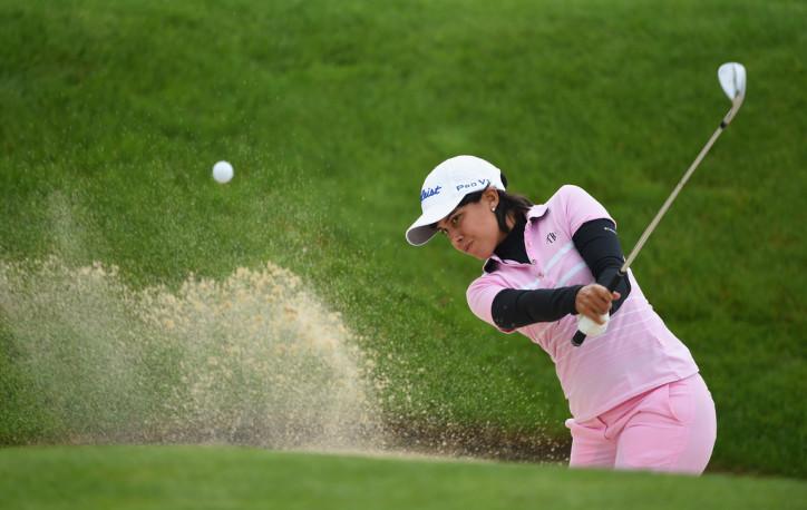 Julieta+Granada+Evian+Championship+Golf+Day+8jp5xOS-crmx