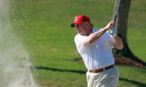 Недовольные клиенты гольф-клуба требуют от Трампа шесть миллионов долларов