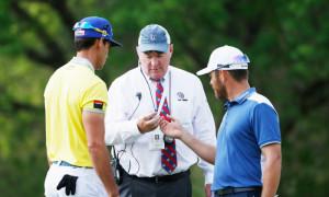 Ведущие специалисты USGA пытаются упростить правила гольфа