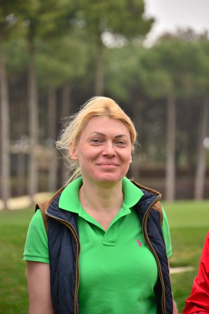 Елена Волосянко