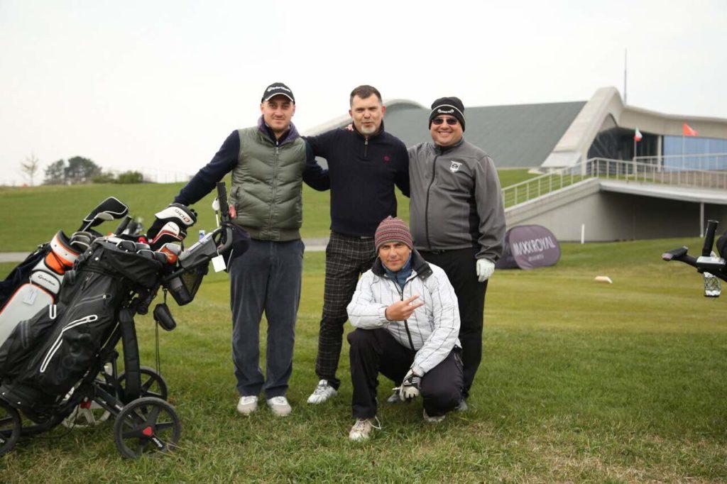 Валерий Горецкий, Олег Гребельников, Александр Гороховский, Роман Растворцев