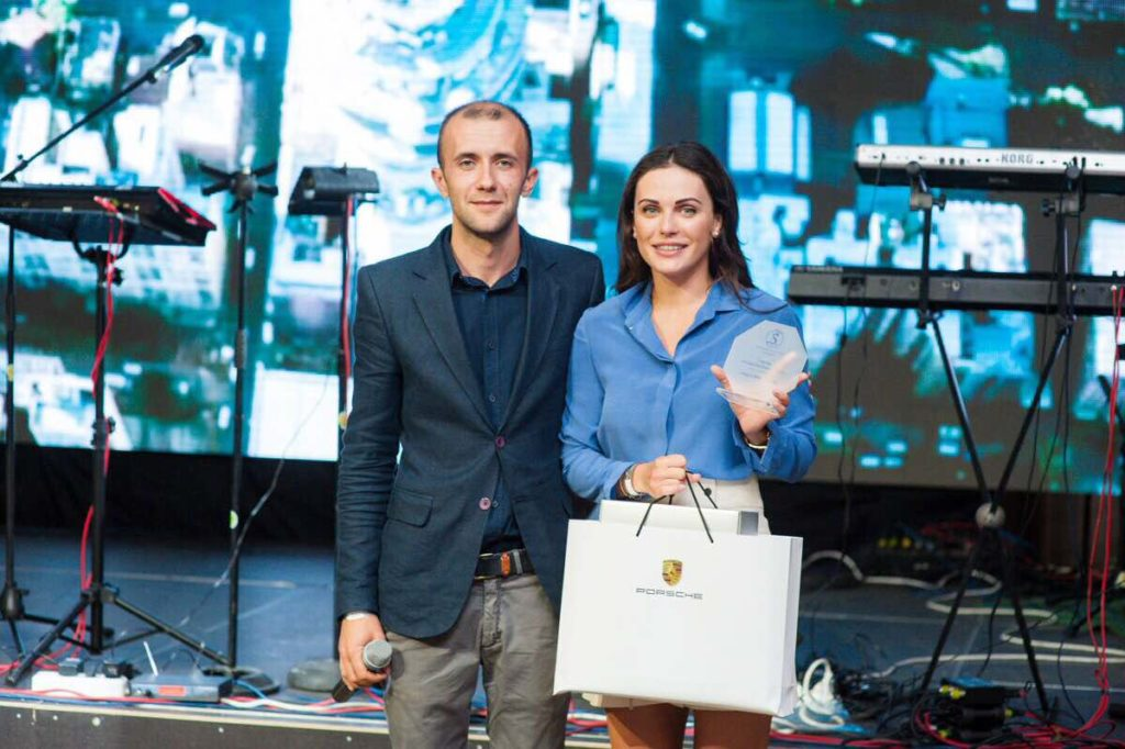 Александр Денискин, Мария Орлова