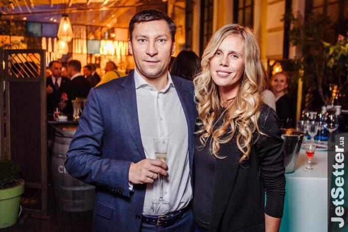 Алексей и Мария Дидковские