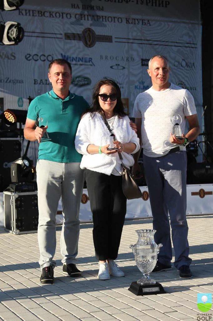 Дмитрий Федусив, Мири Цой, Юрий Фрейдинов
