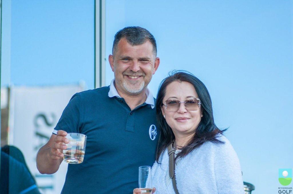 Олег Гребельников, Мири Цой