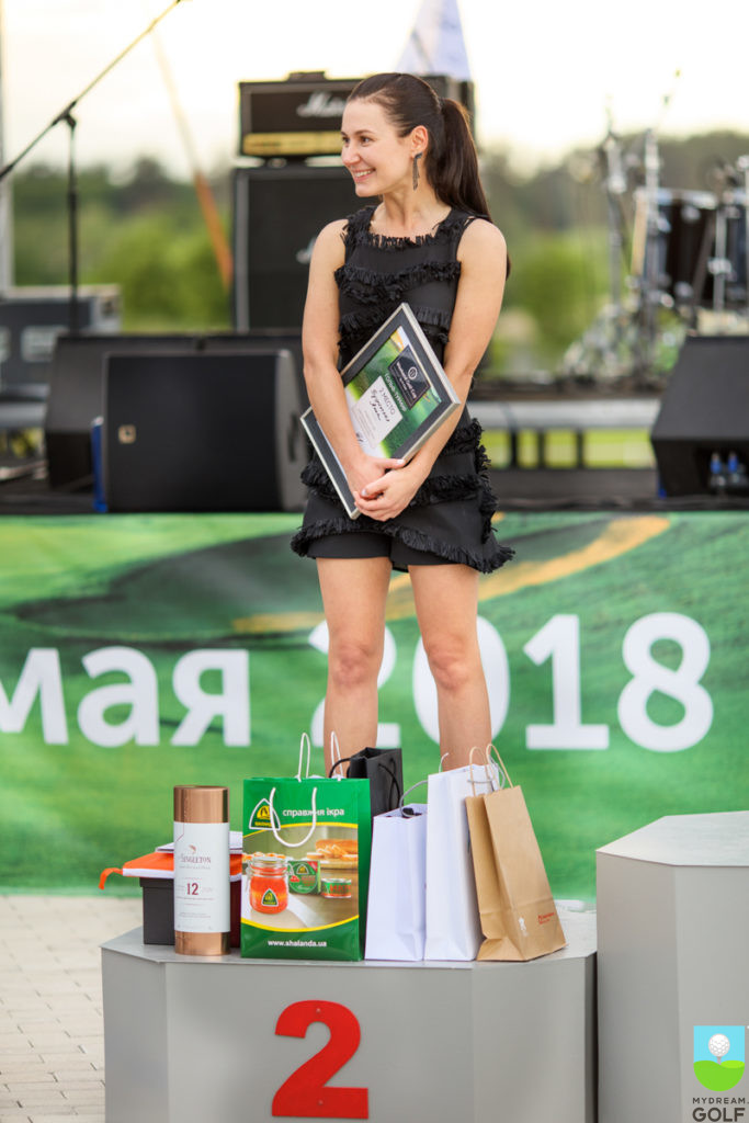Анна Бушинская