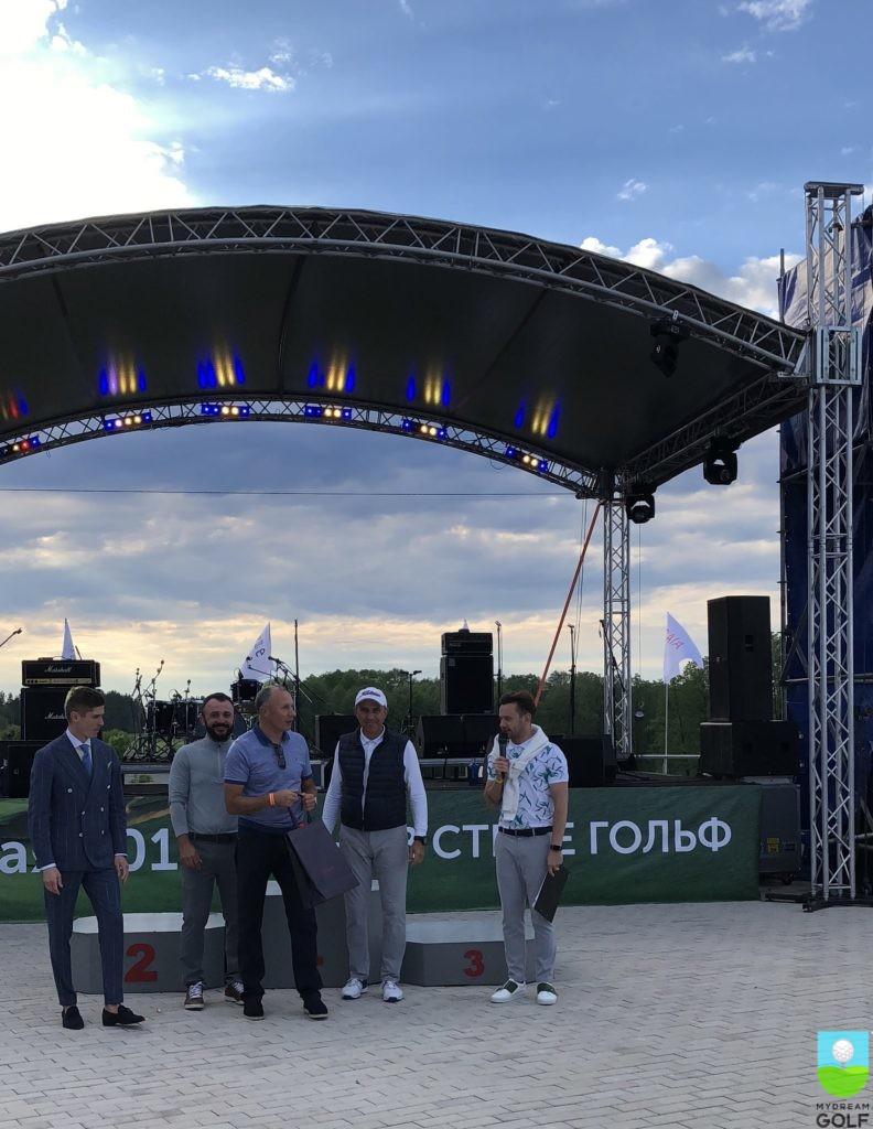 Денис Рябцев, Юрий Фрейдинов, Олег Стрельников