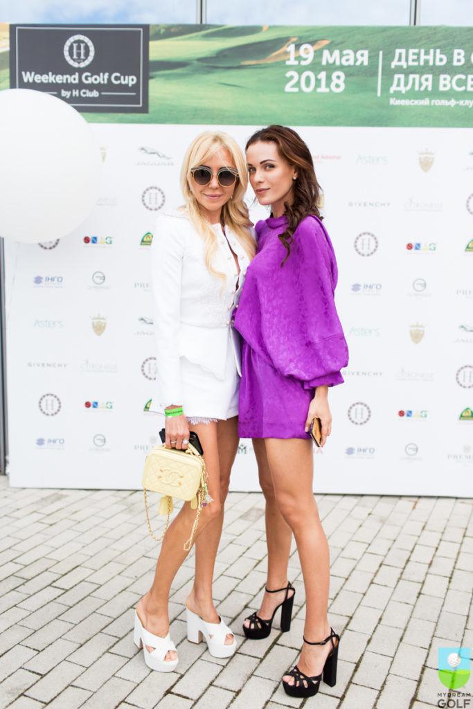 Марина Атепалихина, Мария Орлова