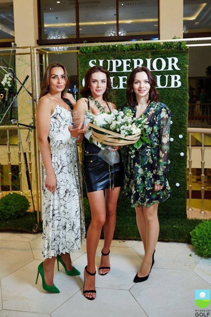 Марина Гриненко, Мария Орлова, Екатерина Шумилкина