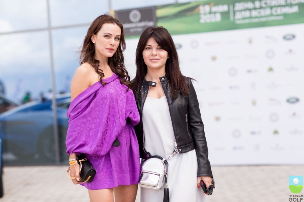 Мария Орлова, Александра Соловей