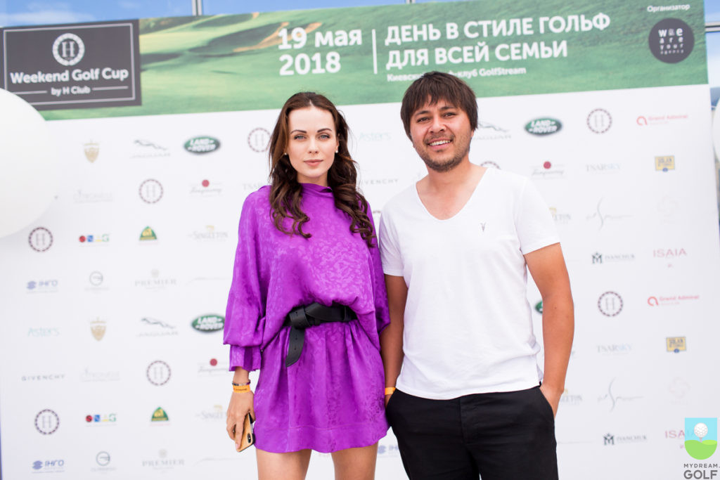 Мария Орлова, Борис Дон