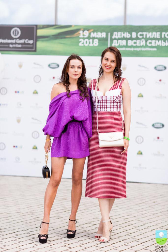 Мария Орлова, Наталья Браво