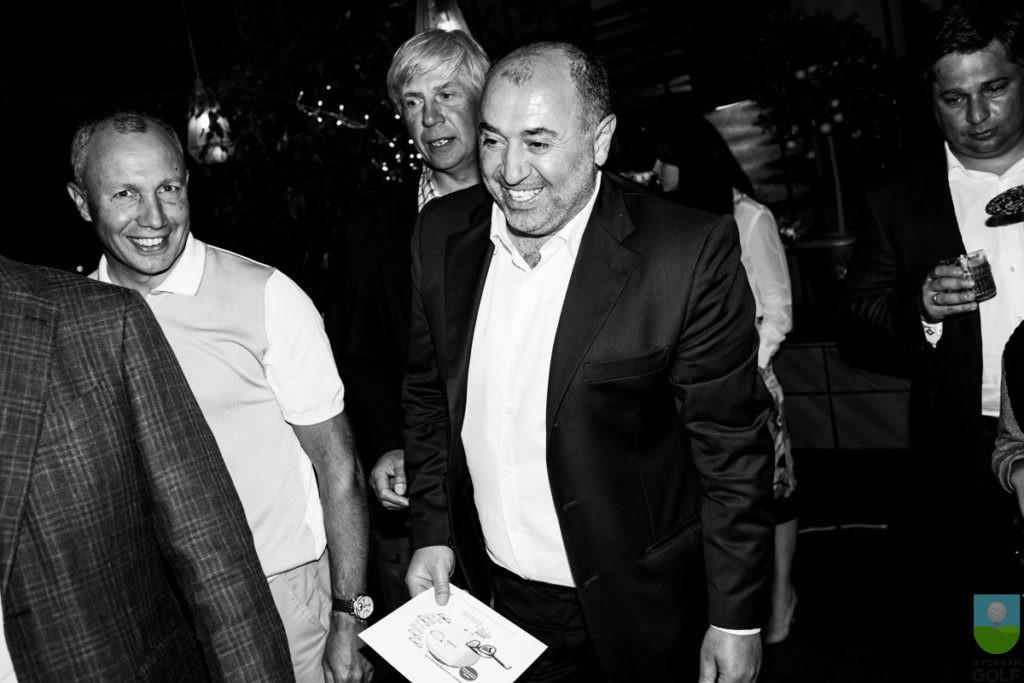 Юрий Фрейдинов, Юрий Гераскин, Карэн Овакимян