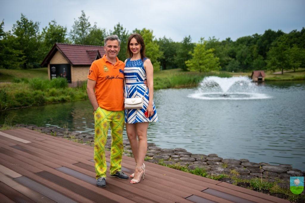 Константин и Наталья Браво