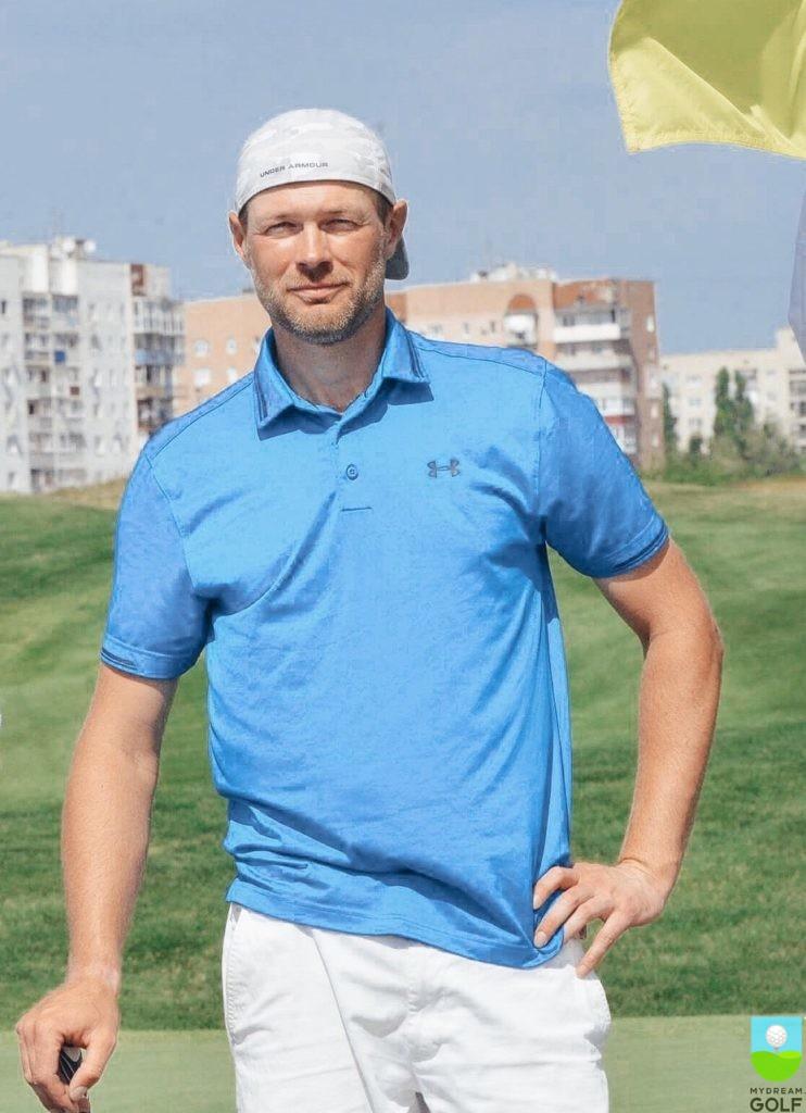 Богдан Чепердак