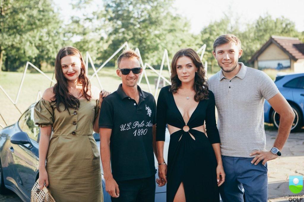 Виктория Васина, Руслан Гаркавенко, Мария Орлова, Андрей ?????