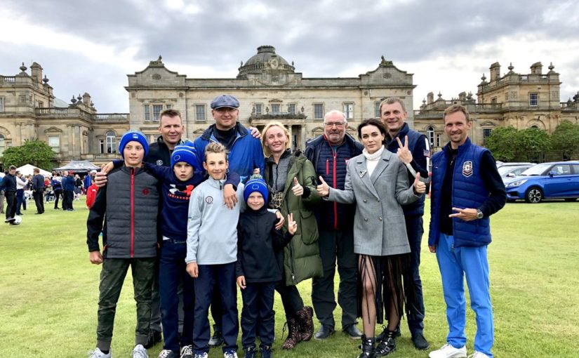 U.S. Kids Golf European Championship 2019