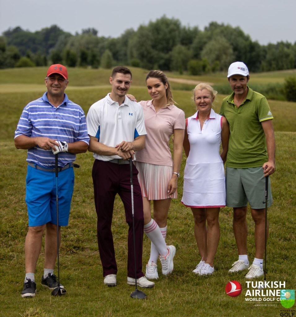 Альберт Радинский, Александр Закревский, Александра Когут, Анна Моисеева, Денис Кузнецов