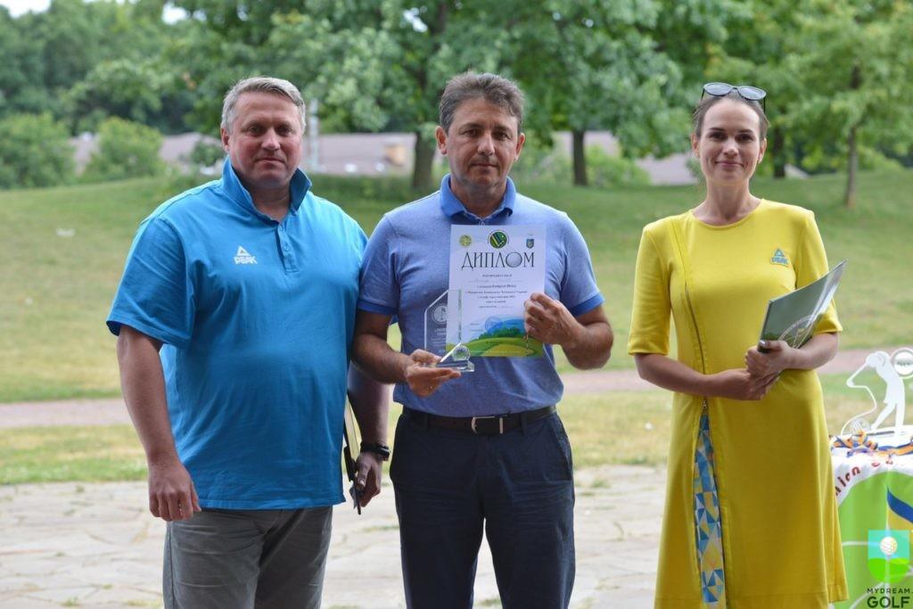 Николай Проскурка, Тимур Солиев, Алена Терещук