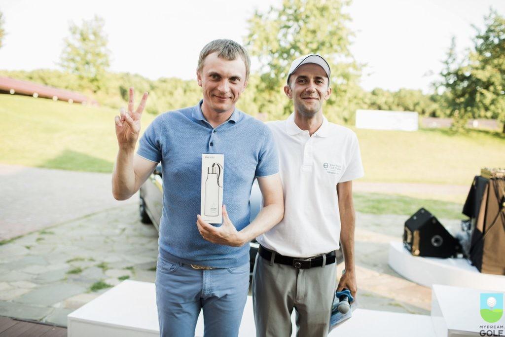 Андрей Кулик, Александр Денискин