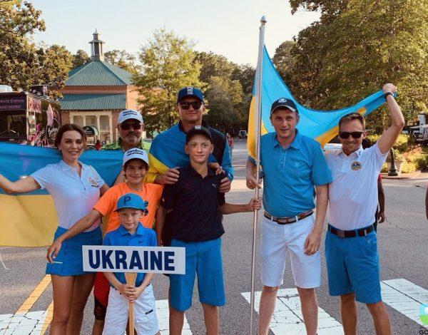 U.S. Kids Golf World Championship 2019: Parade of Nations