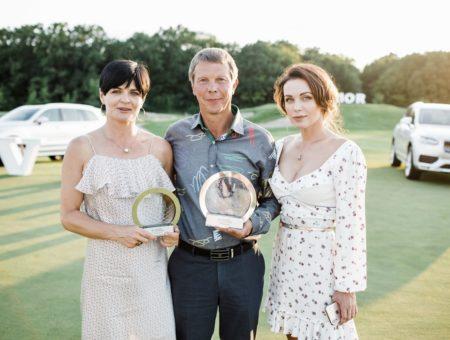 Volvo World Golf Challenge 2019